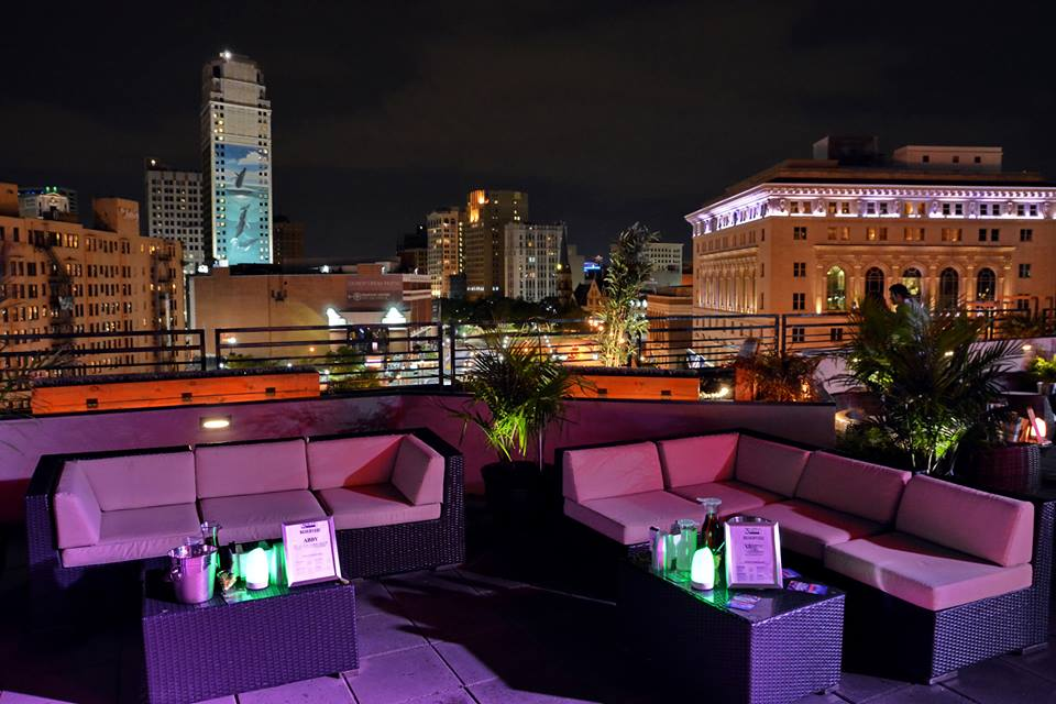 3fifty terrace rooftop detroit